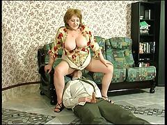 XXX Русское порно